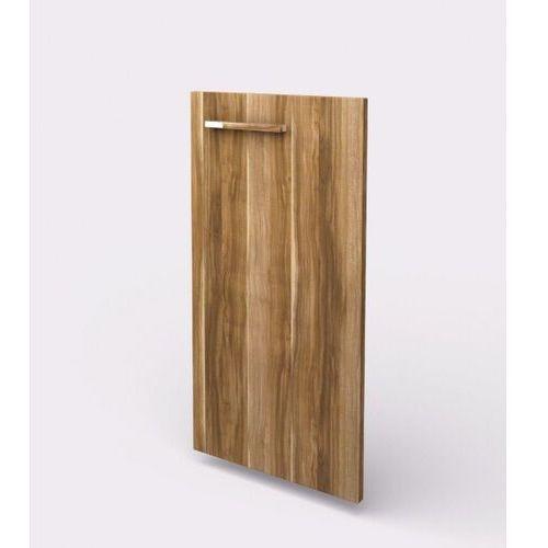 Drzwi - prawe, 396 x 18 x 768 mm, merano marki Lenza