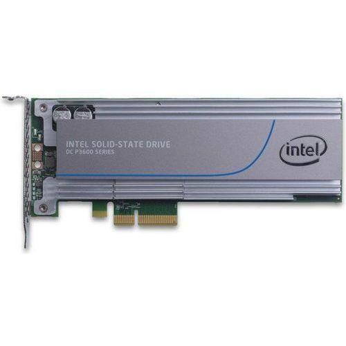 Dysk ssd  dc p3600 400gb 2.5