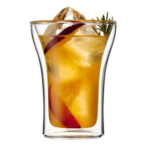 - assam zestaw 2 szklanek marki Bodum
