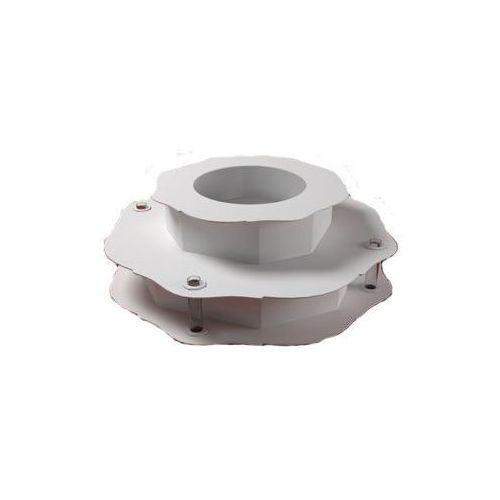 Podest do fontann czekoladowych CF51 PRO/CF65 PRO /Chocalo 60/Chocalo 80 | śr. 850x(H)370mm