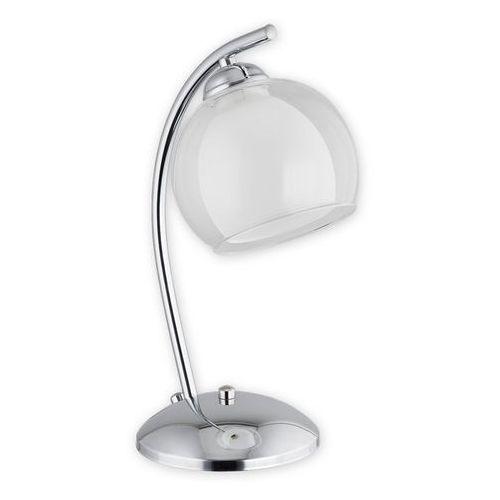 Altea lampa stołowa 1 pł. / chrom, dodaj produkt do koszyka i uzyskaj rabat -10% taniej! marki Lemir