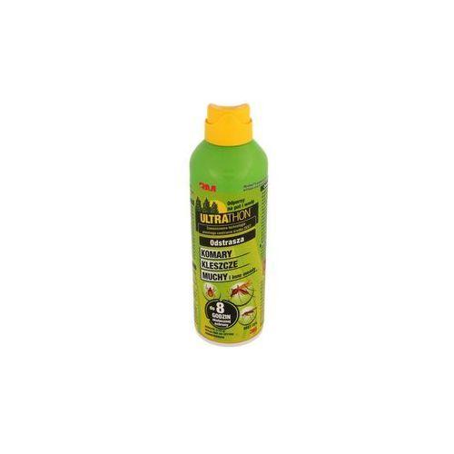 3m Ultrathon spray 25% deet - 170g