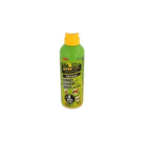 OKAZJA - ULTRATHON SPRAY 25% DEET - 170g (0051131677777)