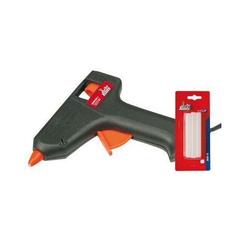 Top tools Pistolet klejowy 8 mm z wkładami