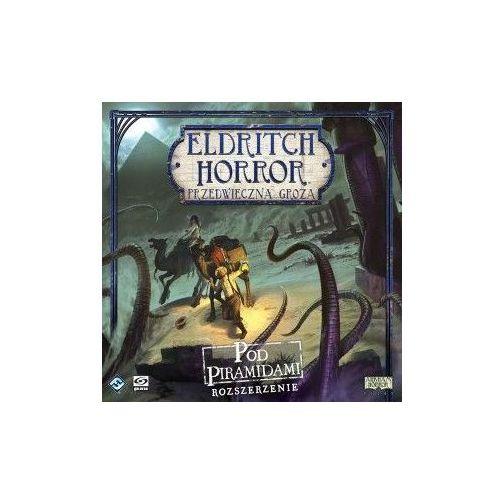 Galakta Eldritch horror: przedwieczna groza - pod piramidami (rozszerzenie)