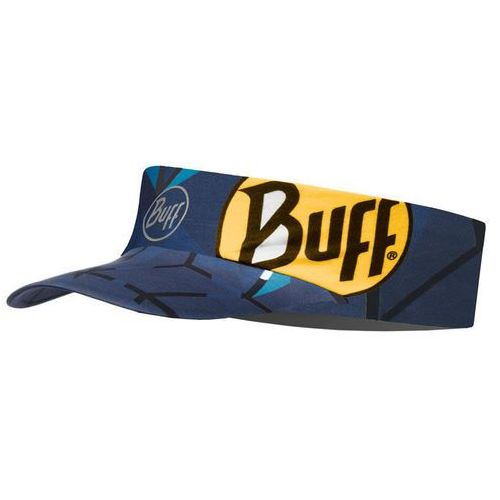 Buff Daszek pack run visor - helix ocean