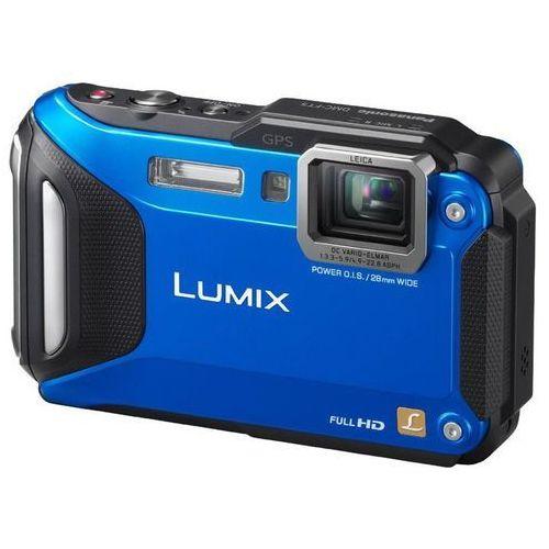 Panasonic Lumix DMC-FT5