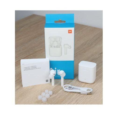 Xiaomi AirDots Pro (Mi True Wireless Earphones) - Biały