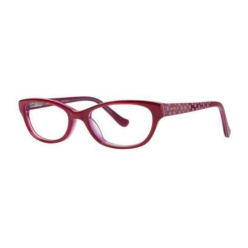 Kensie Okulary korekcyjne sunshine kids rd