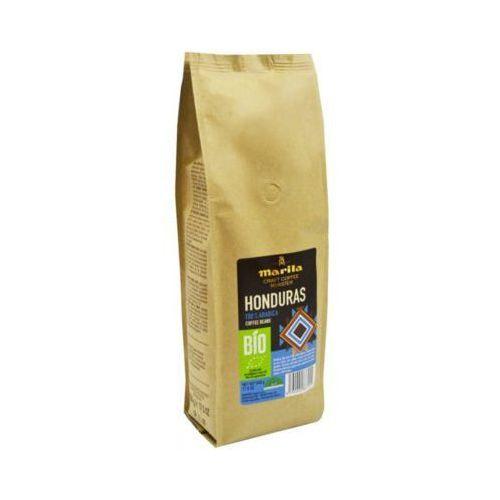Kawa craft coffee roaster honduras bio 500g marki Marila