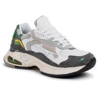 Sneakersy PREMIATA - Sharky 010 Multicolor, w 5 rozmiarach