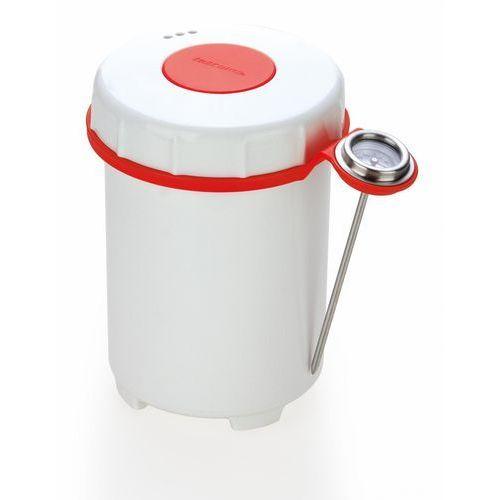 szynkowar z termometrem presto (420866.00) darmowy odbiór w 20 miastach!, marki Tescoma