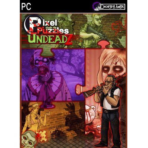Pixel Puzzles UndeadZ (PC)