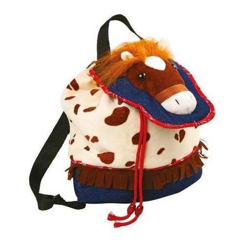 Small foot  plecak pony (4130) darmowy odbiór w 21 miastach! (4020972041302)