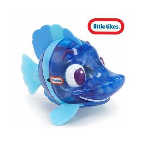 Little tikes Pływająca rybka, niebieska (0050743638213)