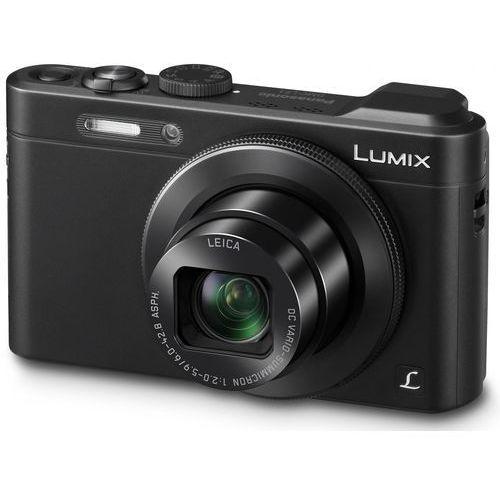 Panasonic Lumix DMC-LF1 z kategorii [aparaty cyfrowe]