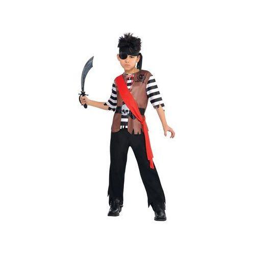 Kostium Kapitan piratów - 12/14 lat (162)