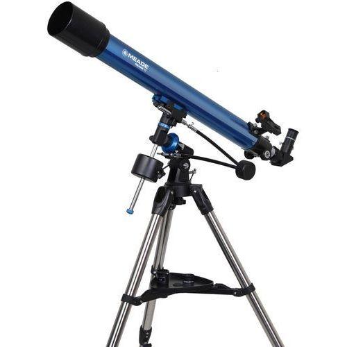Teleskop refrakcyjny Meade Polaris 70 mm EQ