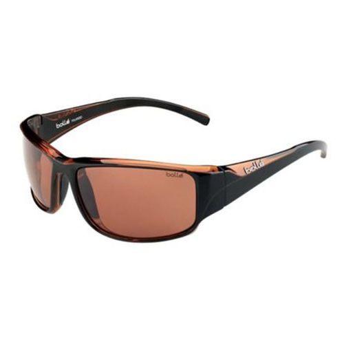 Okulary słoneczne keelback polarized 12116 marki Bolle
