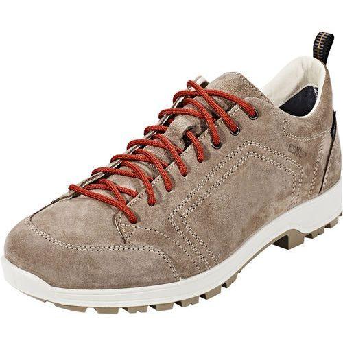 atik hiking wp buty mężczyźni beżowy 46 2017 buty codzienne, Cmp campagnolo