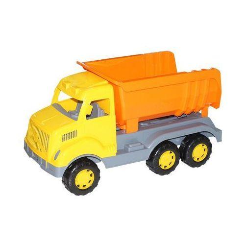 Wader-polesie Samochód wywrotka osiłek - polesie poland darmowa dostawa kiosk ruchu (4810344037336)