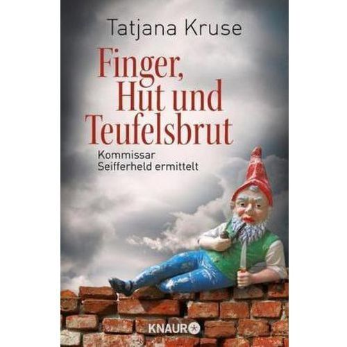 Finger, Hut und Teufelsbrut (9783426510506)