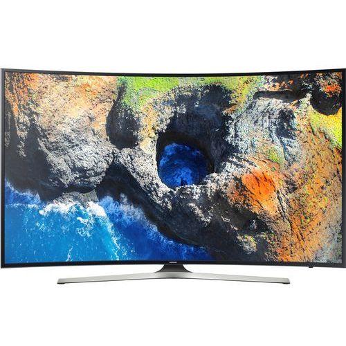 Najlepsze oferty - TV LED Samsung UE55MU6272