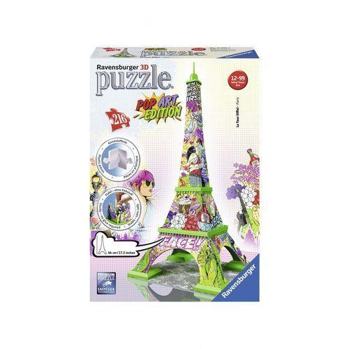 Puzzle 3D Eiffla 2Y31A9