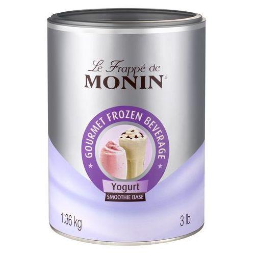 Monin Yogurt frappe base 1,36 kg