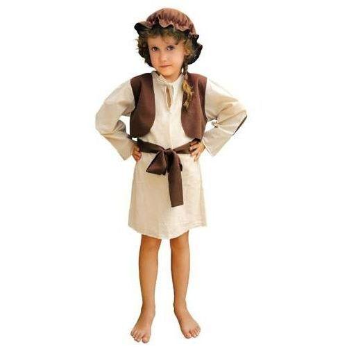 Strój Pastereczka dla dziewczynki - 122/128 - sprawdź w wybranym sklepie