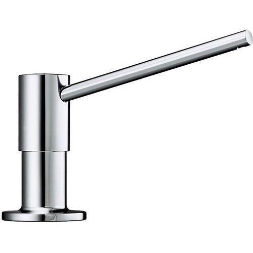 Blanco Dozownik do płynu, mydła w płynie torre chrom (512593)