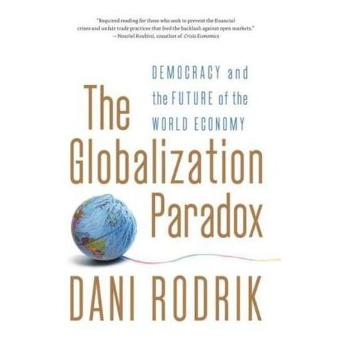 The Globalization Paradox (9780393341287)