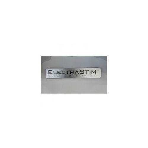 Znak z logo - ElectraStim Sign with Logo