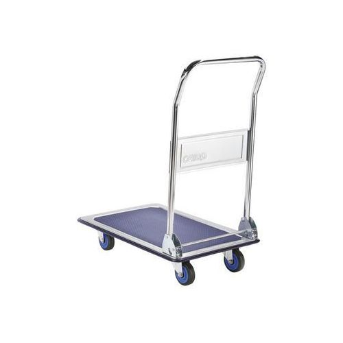Quipo Profesjonalny wózek platformowy,nośność 170 kg