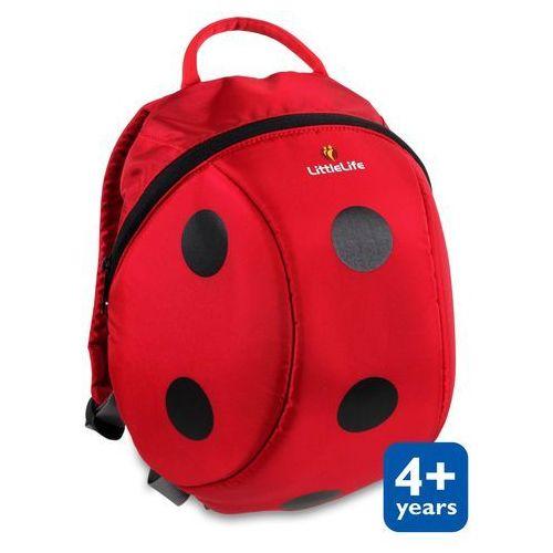 Duży plecak LittleLife Animal Pack Biedronka