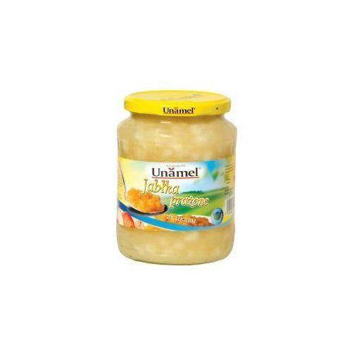 Jabłko prażone 700 g Unamel (5902468101273)