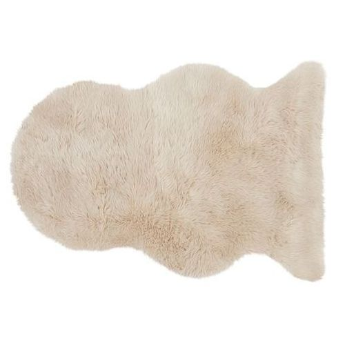 Dywan auckland luxury faux sheepskin single honey 70x100 marki Arte