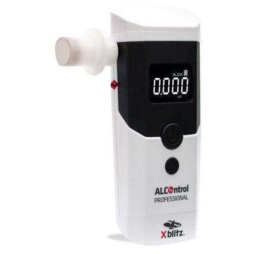 Alkomat  alcontrol darmowy odbiór w 21 miastach! marki Xblitz