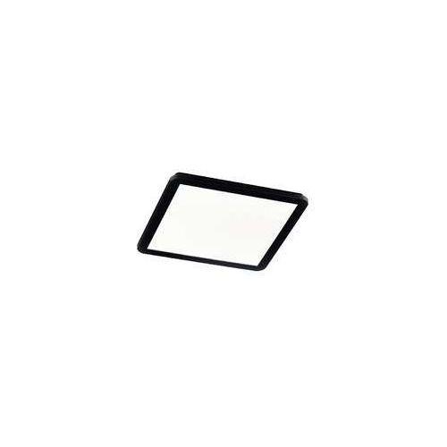 rl camillus r62932032 plafon lampa sufitowa ip44 1x24w led 3000k czarny mat / biały marki Trio
