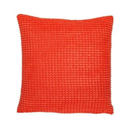 Inspire Poduszka mety czerwona 45 x 45 cm