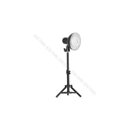 GlareOne Lampa światła ciągłego 35W, statyw, oprawka, świetlówka 35W