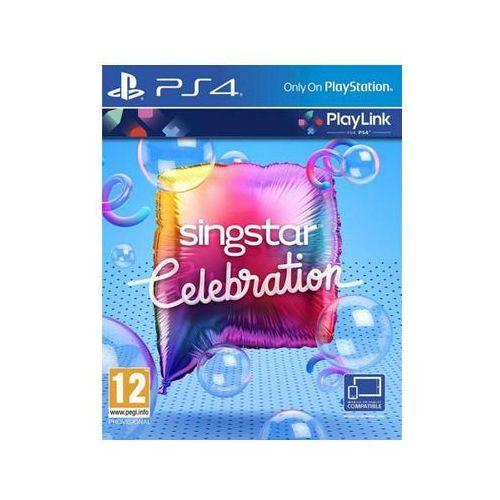 singstar celebration >> bogata oferta - super promocje - darmowy transport od 99 zł sprawdź! marki Sony