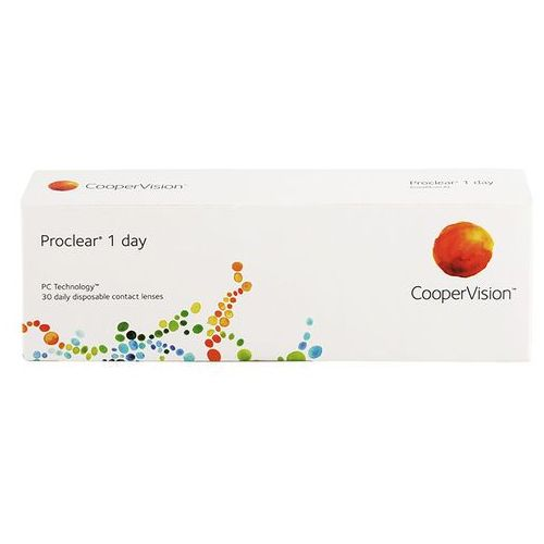 Proclear 1 Day 90 szt., 1006-3747G