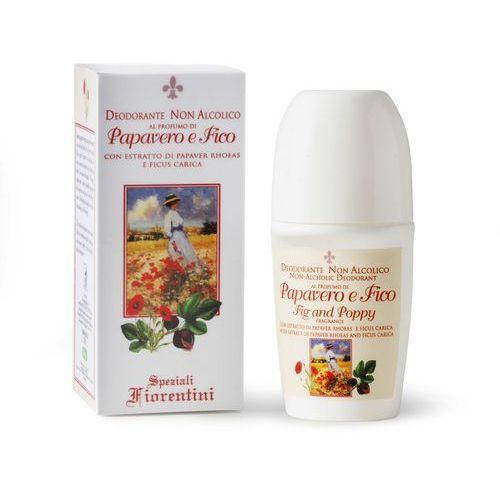 Derbe  speziali fiorentini dezodorant figa z makiem 50ml, kategoria: pozostałe zapachy