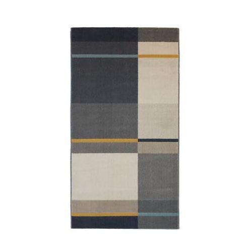 Dywan scandinavia beżowo-szary 80 x 150 cm marki Balta rugs