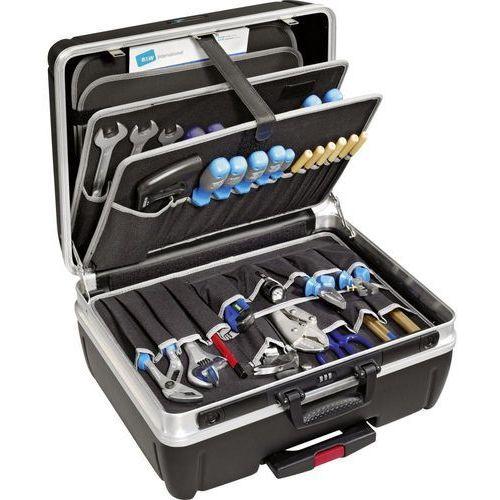 Walizka narzędziowa bez wyposażenia, uniwersalna B & W International 115.04/P (SxWxG) 505 x 440 x 280 mm