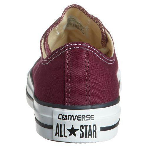 Converse CHUCK TAYLOR ALL STAR Tenisówki i Trampki bordeaux, w wielu rozmiarach
