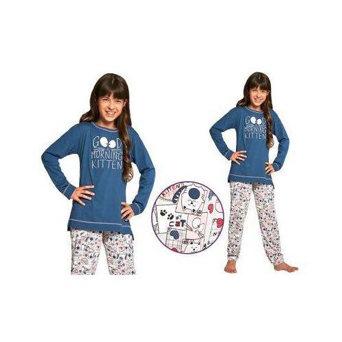 Piżama dziecięca inez: granat marki Cornette