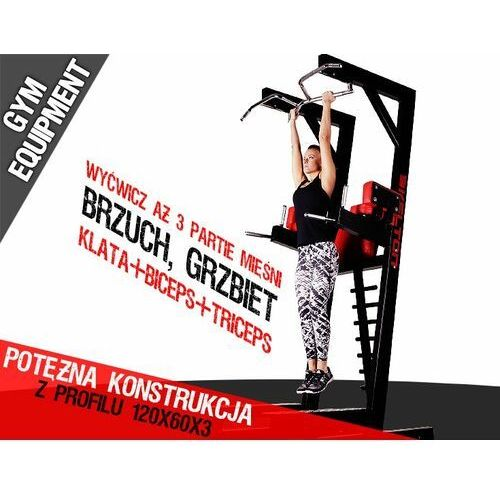 Kelton Poręcz stacjonarna pd1, drążek, drabinka do pl7 gym equipment