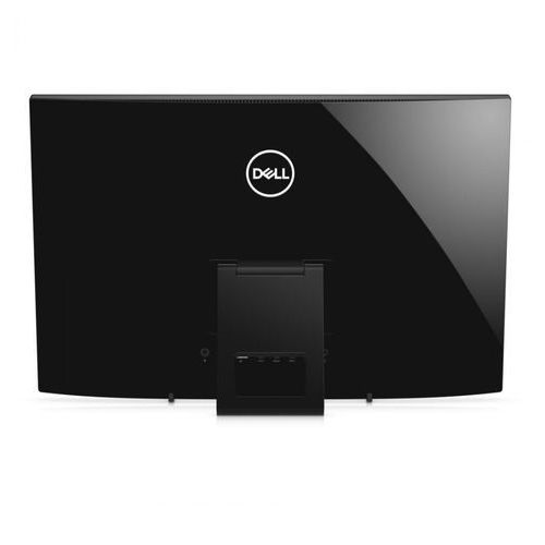 Dell desktop inspiron 3477 aio ag fhd i5-7200u/8gb/1tb+128gb/nvidia geforce mx110 2gb/win10 home/eng kbd/black/3y warranty (2000000998794)